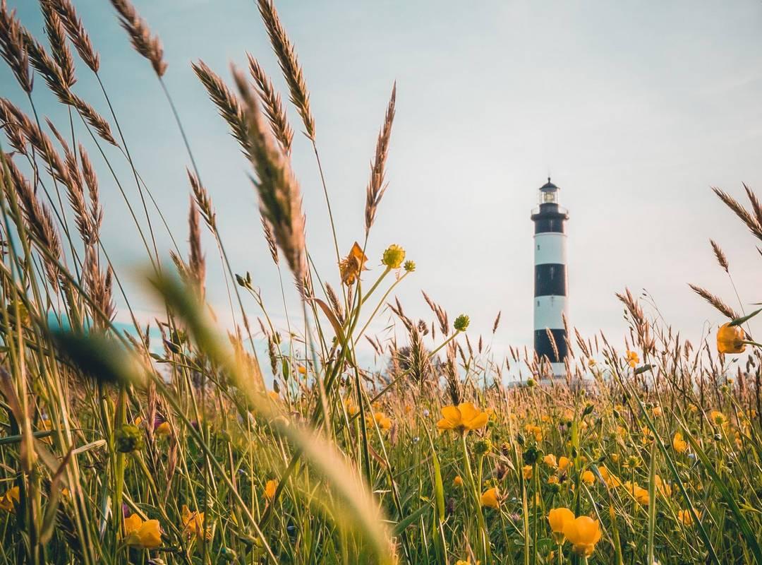 Lighthouse, hotel Ile d'Oléron, Ile de Lumière